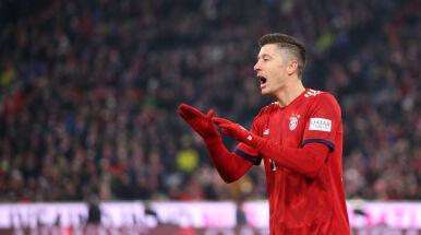 Lewandowski: możliwe, że skończę karierę w Bayernie