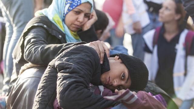 Prymas Polski: kto podsyca strach przed migrantami, sieje przemoc