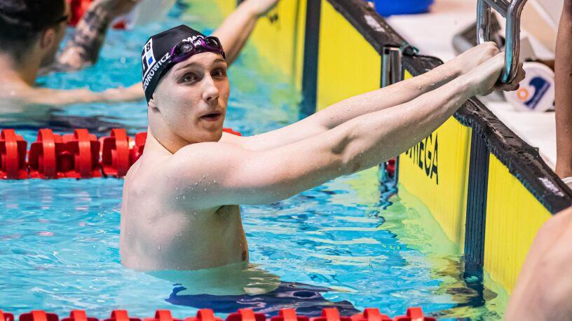 Poszkodowany pływak: podejrzewam, że nikt nie zajrzał do regulaminu, który obowiązuje od ponad dwóch lat