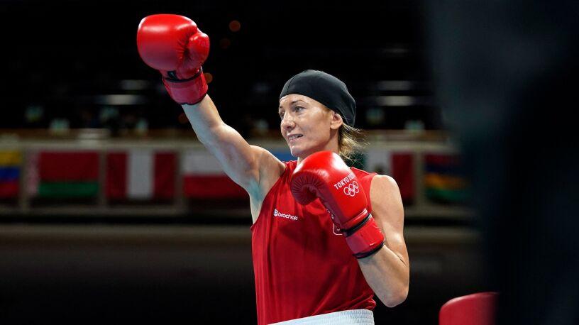 Zwycięstwo polskiej bokserki. Teraz na jej drodze mistrzyni świata