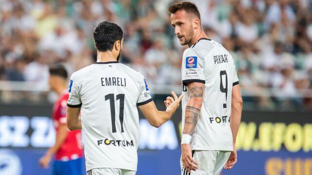 Legia poznała kolejnych rywali w walce o Ligę Mistrzów