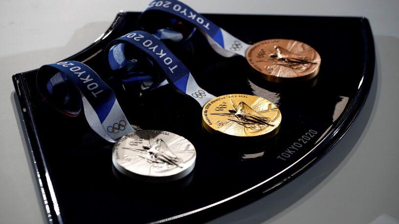 W Tokio ma być przepięknie. Amerykanie wróżą Polakom dwa razy więcej medali niż w Rio
