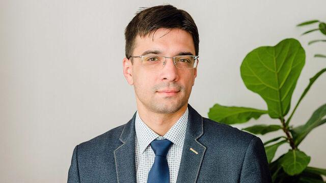 Paweł Zyzak wicedyrektorem Departamentu Studiów Strategicznych w kancelarii premiera