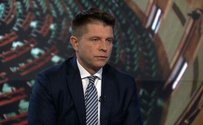 Petru: w zeszłym tygodniu swój żywot zakończyła Koalicja Obywatelska