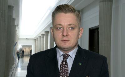 Jakub Stefaniak o wniosku NBP o usunięcie publikacji medialnych