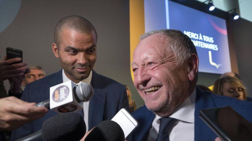 Legenda francuskiej koszykówki za sterami Olympique Lyon?
