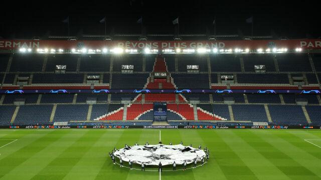 Sezon piłkarski na szali. Kolejne decyzje UEFA w środę