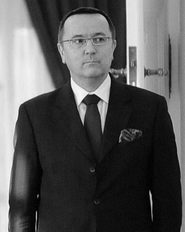 | Mariusz Kazana
