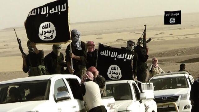 Raport ONZ: liczba ataków zmalała, ale IS wciąż zagraża światu