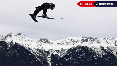 Kubacki potwierdza formę w Innsbrucku. Dwóch Polaków w dziesiątce kwalifikacji