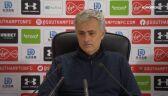 Mourinho: VAR zmierza w bardzo złym kierunku