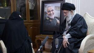 Przywódca Iranu