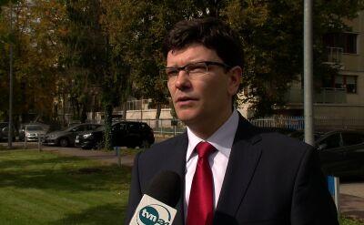 Martyniuk: Polska i Dominikana nie mają umowy o wspópracy prawnej