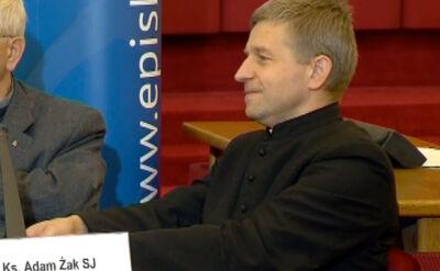 Ks. Wojciech Lipka: Proboszcz został odwołany po powrocie z wakacji