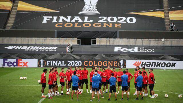 Inter chce przerwać dominację Sevilli w jej królestwie