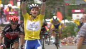 Najważniejsze momenty 4. etapu Tour de Wallonie