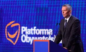 Siemoniak: nie ma bezpieczeństwa Polski i Europy bez USA
