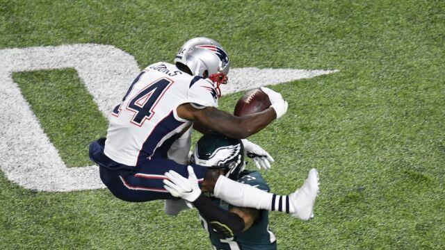 Zaskakujący i rekordowy Super Bowl