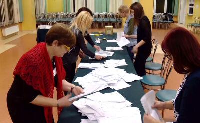PKW ostrzega: może zabraknąć pieniędzy na wybory samorządowe