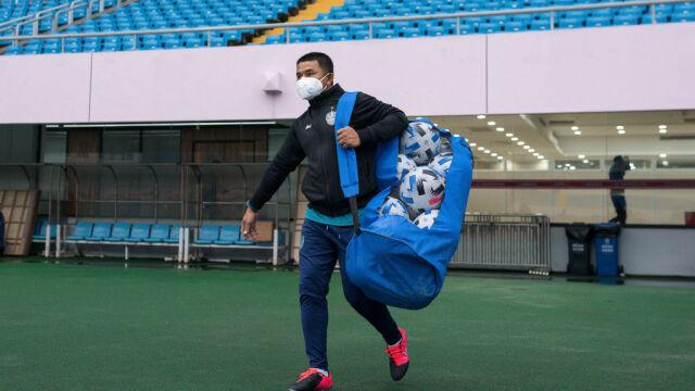 Koronawirus paraliżuje sport w Azji. Rośnie lista odwołanych imprez