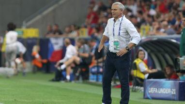 Śląsk przedstawił nowego trenera. Odnosił sukcesy w Czechach i Australii