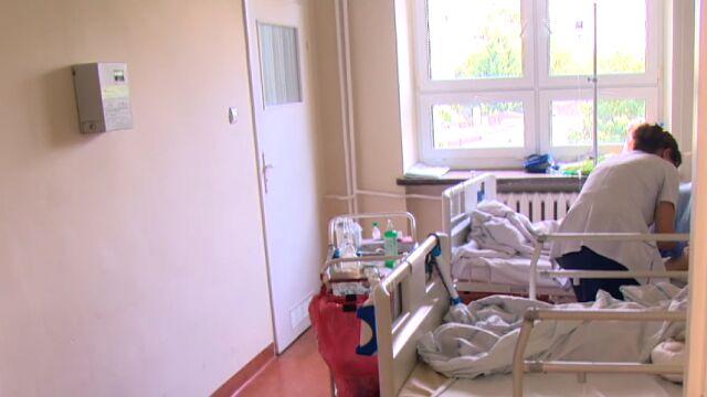 Nowe normy zatrudnienia pielęgniarek i problem szpitali