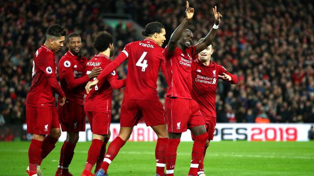 """Guardiola zachwycony Liverpoolem. """"To najlepszy zespół w Europie"""""""