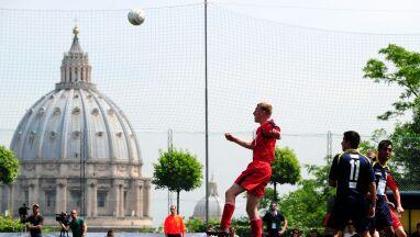 Watykan chce wystawić własną reprezentację na igrzyskach
