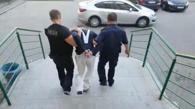 Gdański gwałciciel zatrzymany. Dwie ofiary jednej nocy