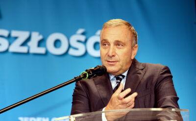 Konwencja Koalicji Obywatelskiej w Gorzowie Wielkopolskim