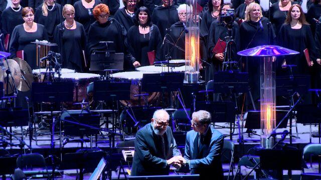 Finał festiwalu Pendereckiego  z udziałem samego mistrza