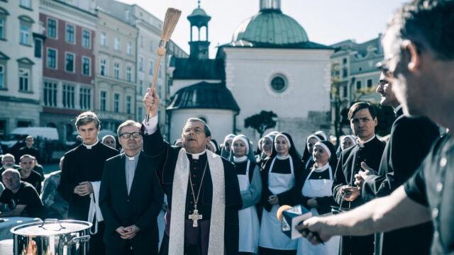 """""""Kler"""" wśród 10 filmów z największą widownią w Polsce po 1989 roku"""