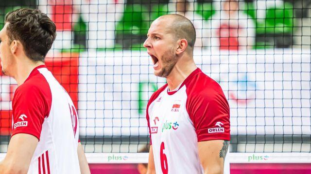 37 punktów Bartosza Kurka w meczu ligowym