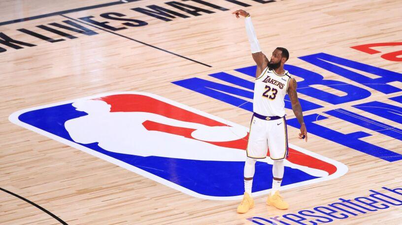 Amerykańskie media podały datę rozpoczęcia sezonu NBA