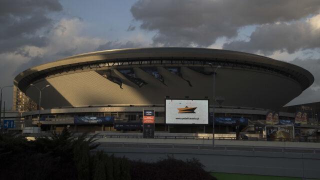 Mistrzostwa Świata w katowickim Spodku odwołane
