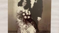 Jadwiga i Ryszard wzięli ślub po pół roku znajomości