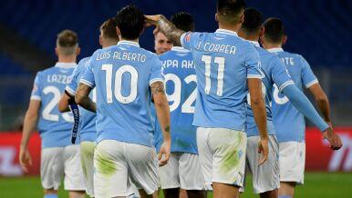 Koronawirus w Lazio. Cała drużyna na kwarantannie