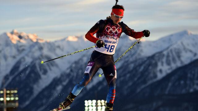 Mistrz stracił medale olimpijskie po dziesięciu latach
