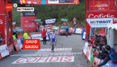 Najważniejsze momenty 11. etapu Vuelta a Espana
