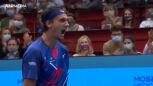 Sonego awansował do finału turnieju ATP w Wiedniu
