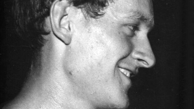 Zmarł wielokrotny mistrz Polski w tenisie stołowym