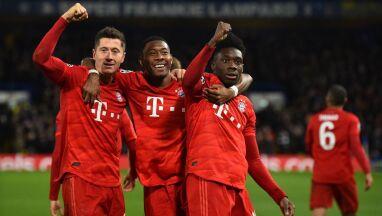 Prezydent Bayernu wybrał piłkarza sezonu. Nie jest nim Robert Lewandowski