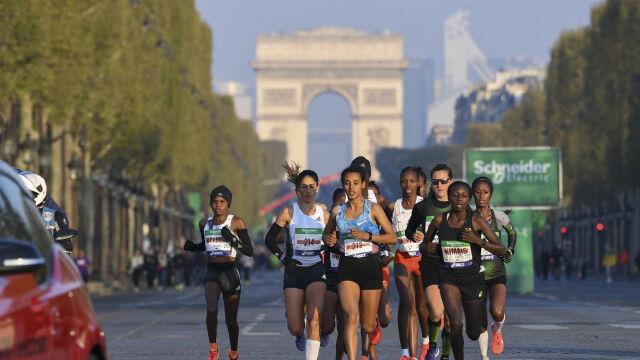 Blisko 125 lat historii musi poczekać. Maraton w Paryżu ponownie przełożony