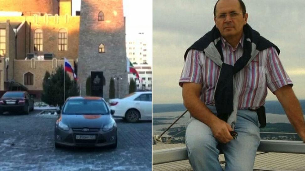 Aresztowany szef czeczeńskiego Memoriału: narkotyki podrzuciła policja