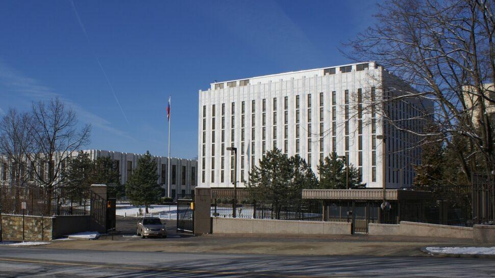 Plac przed rosyjską ambasadą w Waszyngtonie będzie nosił imię Niemcowa