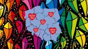 Stwórz z nami mapę orkiestrowych serc!