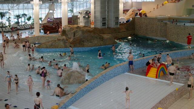 11-letni Patryk utopił się na basenie. Trzech ratowników skazanych