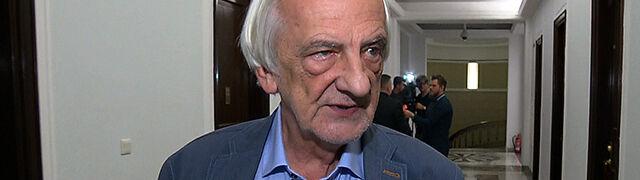 """Nowy kandydat do TK """"ustalony"""". Terlecki: raczej niekojarzony ze Zjednoczoną Prawicą"""