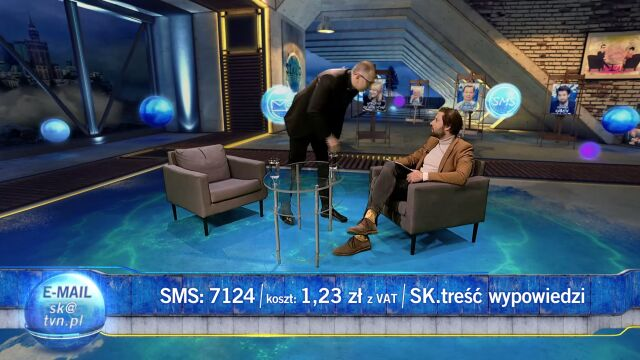 Szkło Kontaktowe 23.11.2019