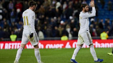 Bale wygwizdany przez własnych kibiców.